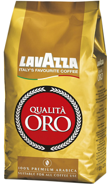 "<span style=""font-weight: bold;"">LAVAZZA ORO </span>"