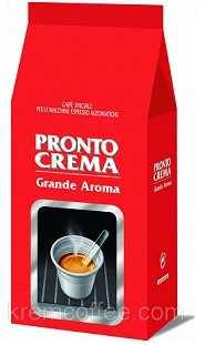 "<span style=""font-weight: bold;"">LAVAZZA PRONTO CREMA </span>"