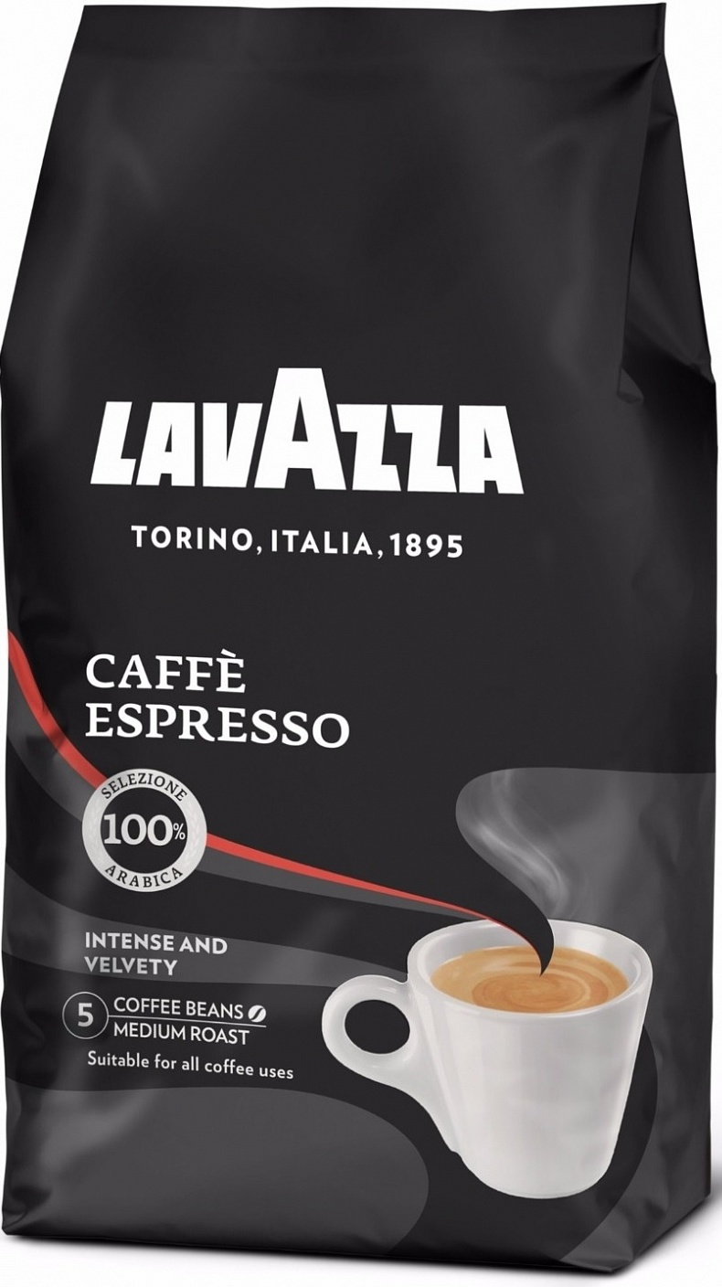 "<span style=""font-weight: bold;"">LAVAZZA CAFFE</span>&nbsp;<span style=""font-weight: bold;"">ESPRESSO</span>&nbsp;"