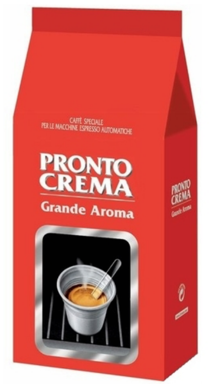 "<span style=""font-weight: bold;"">LAVAZZA PRONTO CREMA&nbsp;</span>"